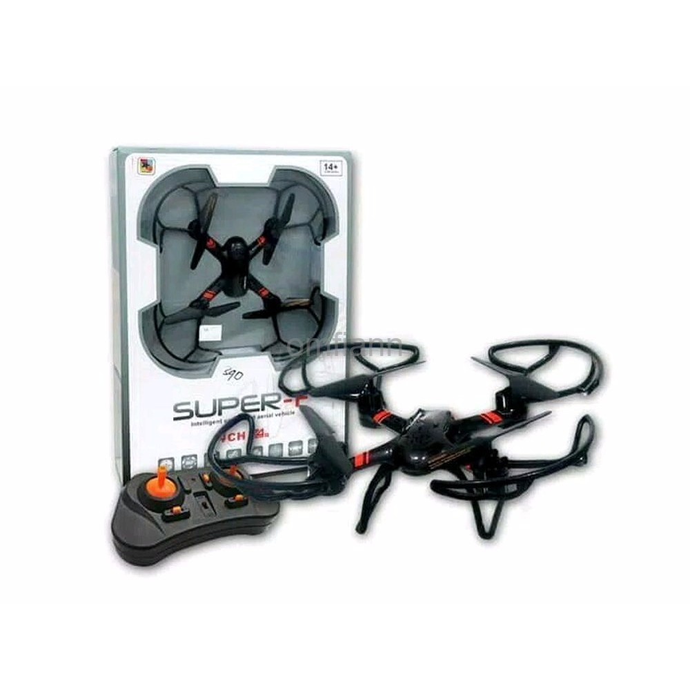 Ocean Toy Drone Quadcopters Super F 33043 White Shopee Indonesia Quadcopter