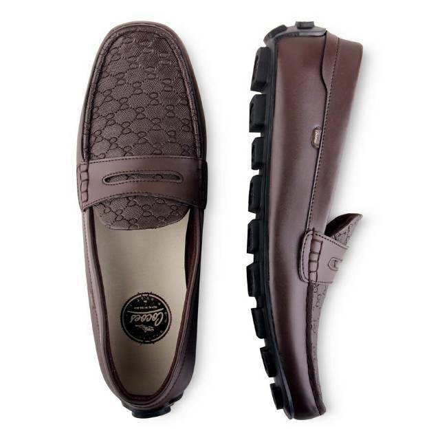 SEPATU LOAFERS PRIA CASUAL SLIP ON   SLOP ADIDAS SUEDE  e9b7d5470d