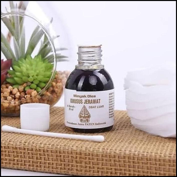 Jerawat Parah Semvuh Demgan Tea Tree Oil