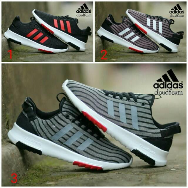 bbf0adc425adc Sepatu Adidas couple. Sepatu adidas slop couple original. Adidas nmd cs2  couple pria wanita. Adidas.