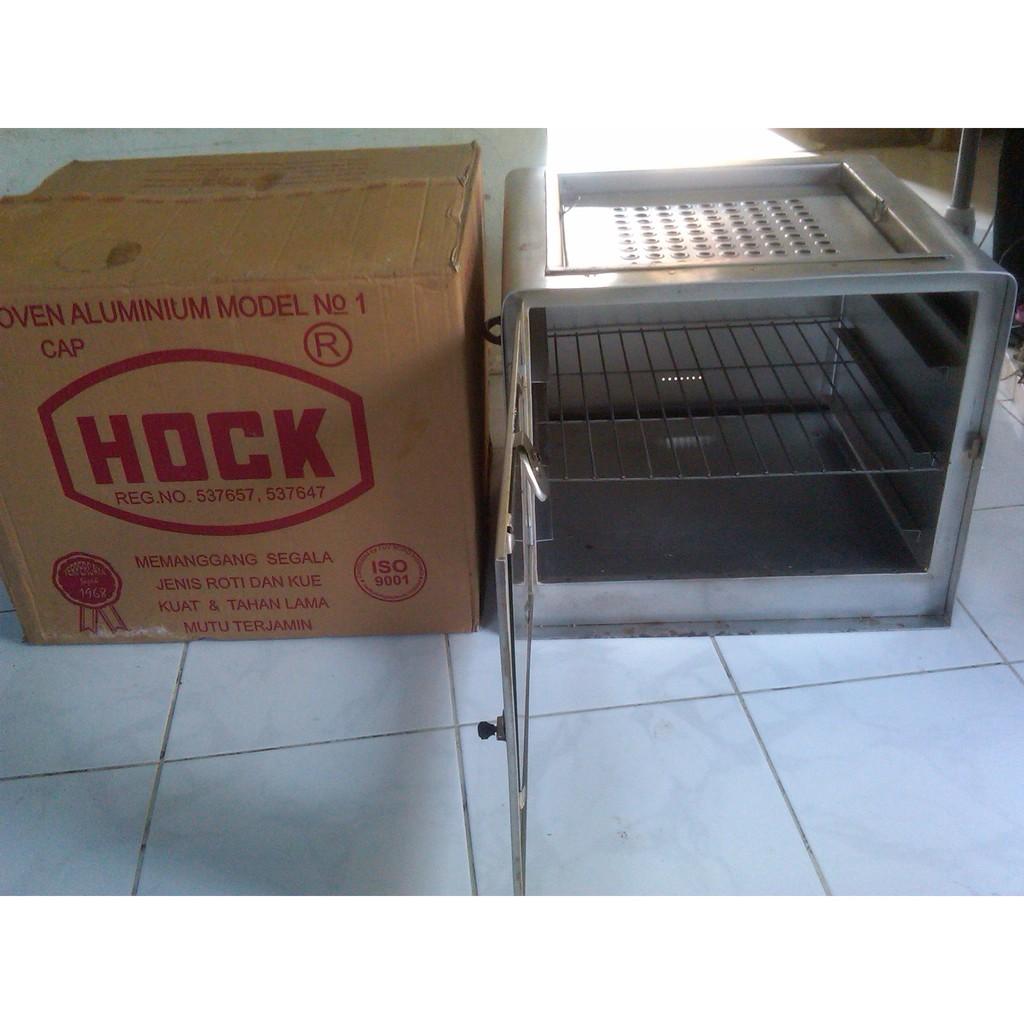 Oven Hock No 4 Kirim Gojek Daftar Harga Terlengkap Indonesia Aluminium 02 Tempat Arang