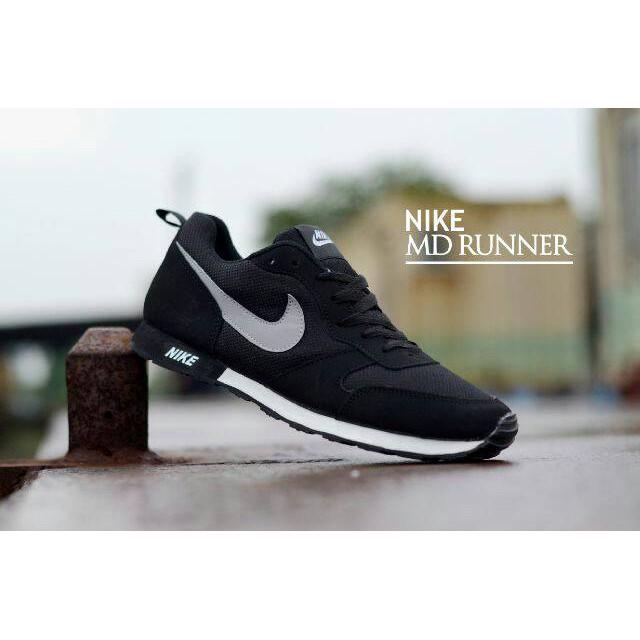 Sepatu nike olahraga lari casual running jogging sepeda gym kuliah kerja  wakai  5f8e112b5f