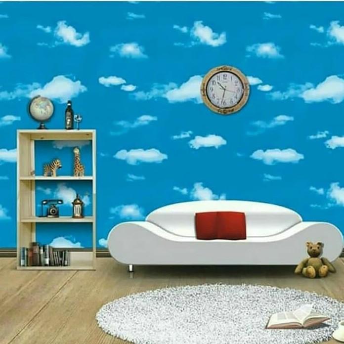 Unduh 8400 Wallpaper Dinding Motif Awan Foto Gratis