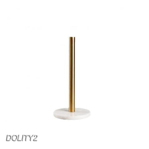 1pc Standing Paper Towel Holder