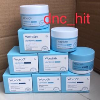 Wardah Lightening Day Cream 30gr or night cream 30gr thumbnail