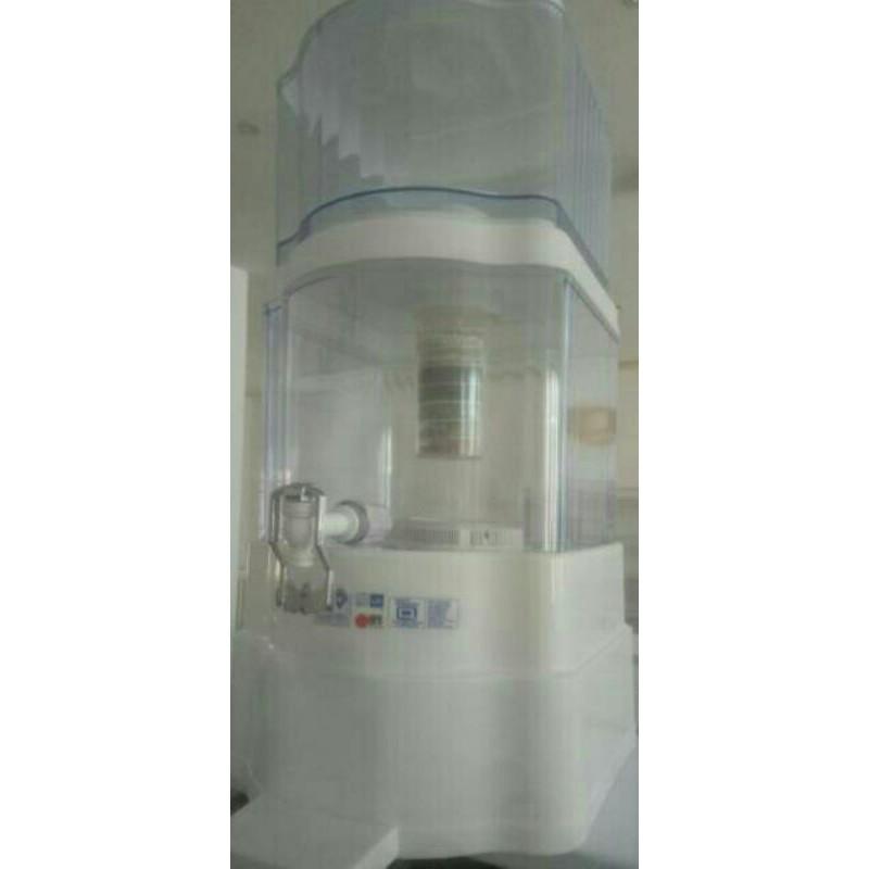 Ready new bio energi Hexagonal water processor 35Liter PH tinggi