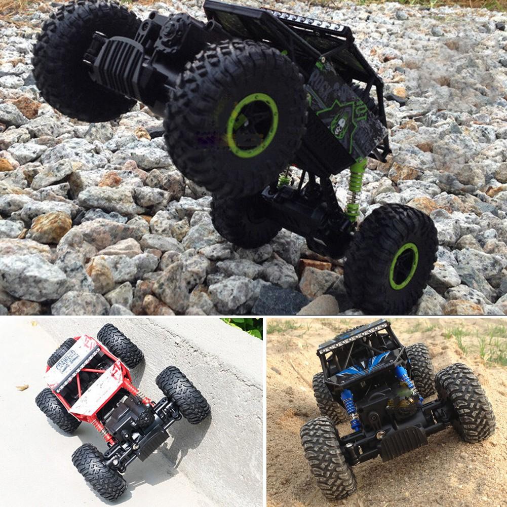 Ahs Rc Mobil Offroad Rock Crawler Jeep 4wd 2 4g Skala 1 12 Kuning Heng Xiang 24g Merah Jjr C Q15 Off Road Rtr 24ghz Bahan Alloy
