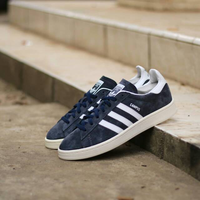 Sepatu Adidas Campus Original Shopee Indonesia