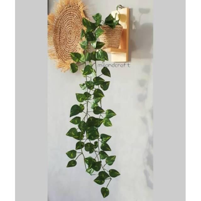 Desain Taman Bunga Gantung  pot gantung dengan rak tanaman gantung vas gantung tanaman juntai bunga rambat tanaman gantung