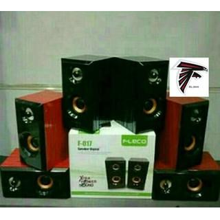 Lampu Led Speaker Music Wirelless Fleco F603 Warna / Speaker fleco | Shopee Indonesia
