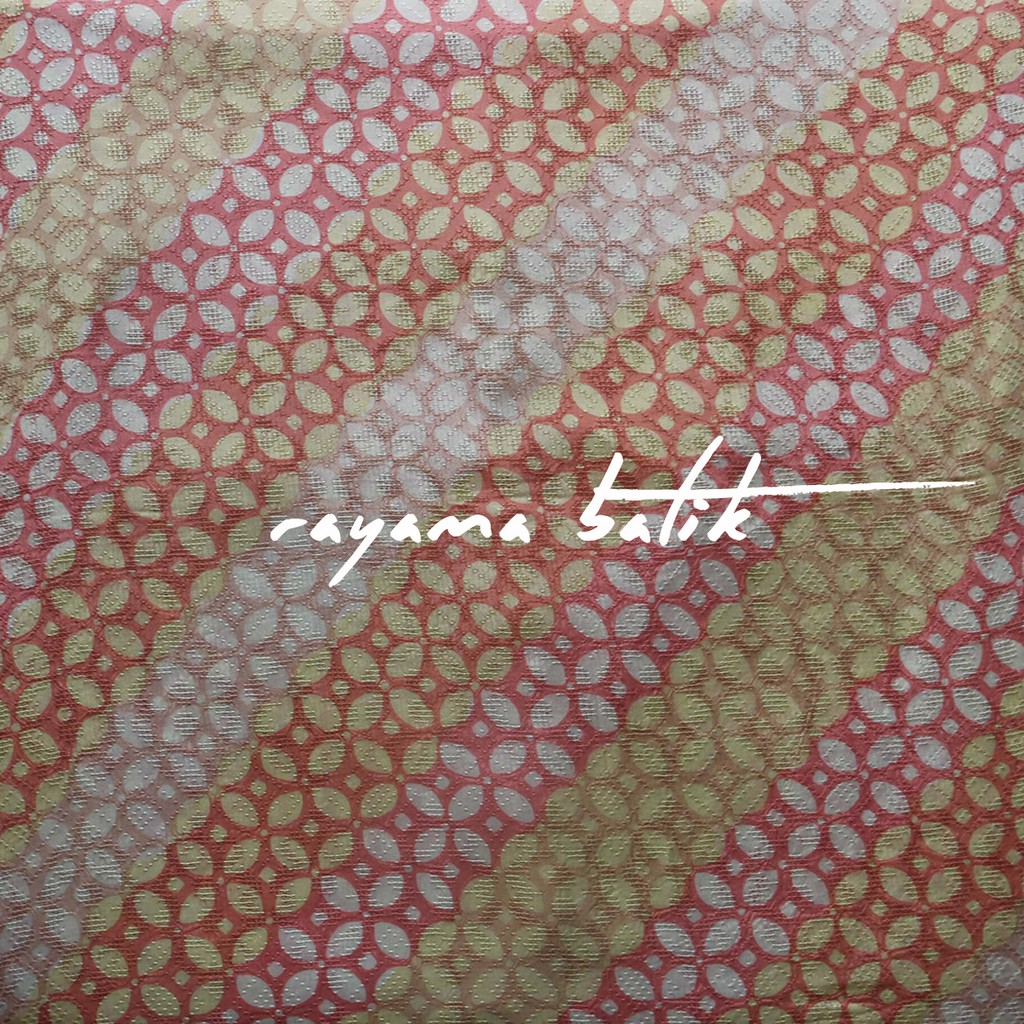 Batik Wayang Asli Cap Sangat Cantik Untuk Dibuat Dress Blus Kain Set Embos Pekalongan Unik Dan Kardigan Kemeja Seragam Shopee Indonesia
