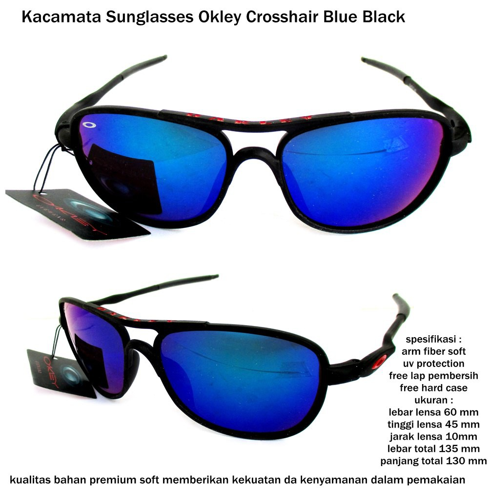 1cf5f1198 kacamata pria sunglasses eyewear sport spy hitam full set | Shopee Indonesia