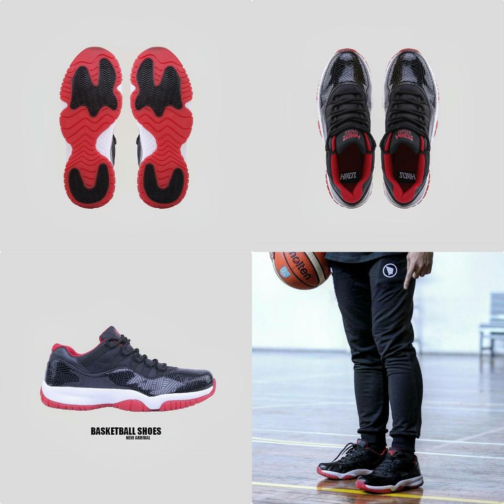 Sepatu Basket Red Air Oryginal Hrcn 5381 Shopee Indonesia Basketball Shoes Sport Pria Sneakers Keren Original Ter 5373 5383
