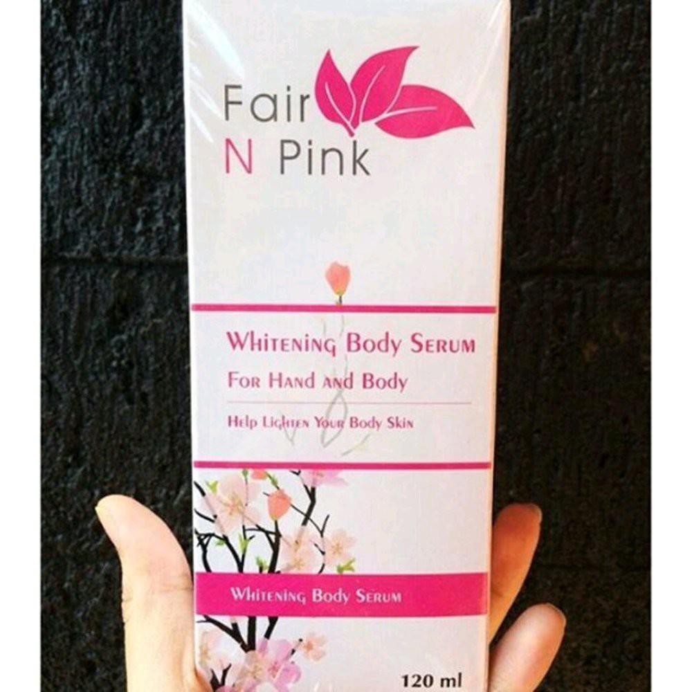 Cream Radish Pink By Beauty Secret 4 Shopee Indonesia