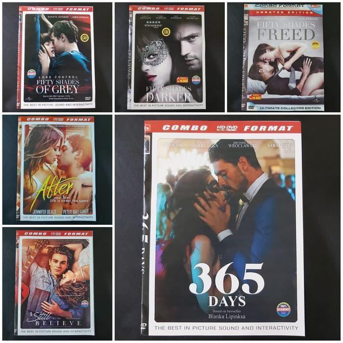 Film / Dvd Film / Paket 6 Flim Drama Semi Romantis Subtitle Indonesia