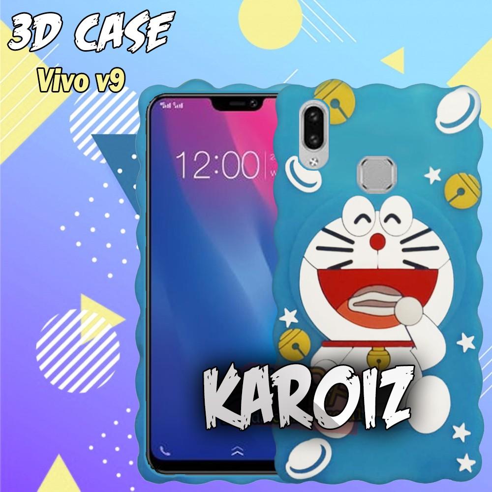 Xiaomi Redmi Note 3 Pro Case Boneka Silicon 3d 4d Viivo Y55s Garansi Resmi Vivo Softcase Karakter Animasi Cartoon Shopee Indonesia