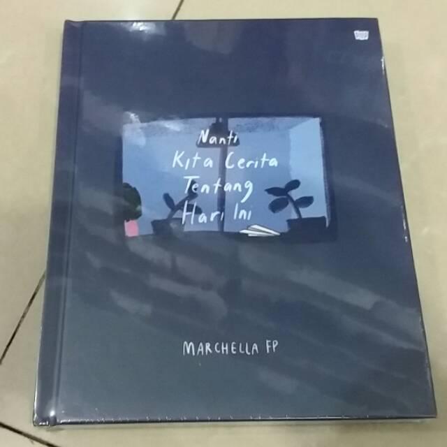 Buku Nanti Kita Cerita Tentang Hari Ini (NKCTHI) Edisi Khusus ...