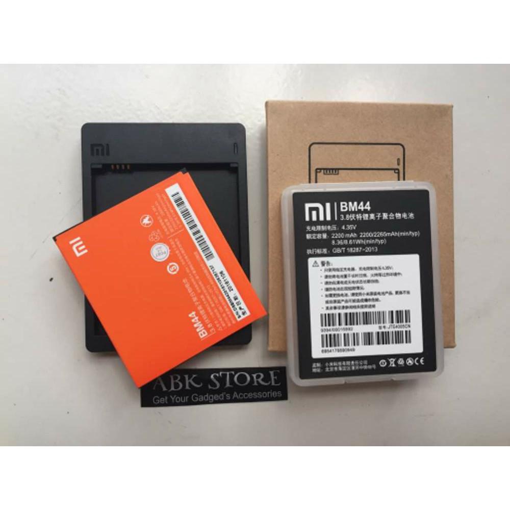 Baterai Xiaomi Redmi 1s 2 2s Mi2a Mi 2a Bm40 Bm41 Bm44 Batre Battery Prime Bm 44 Original Batrei Batterai Xiao Ori Xiomi Double Ic Protection Fix Shopee Indonesia