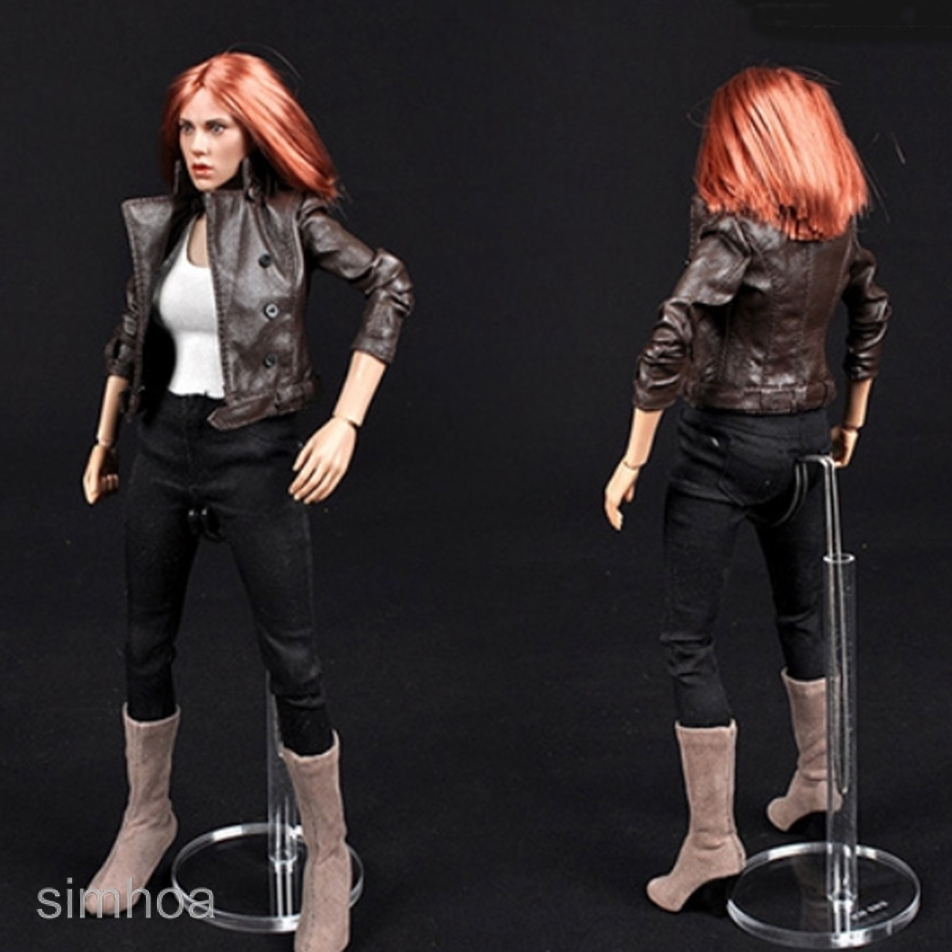 12inch Action Figure Display Stand C Type 1//6 Scale Accessories for Hot Toys