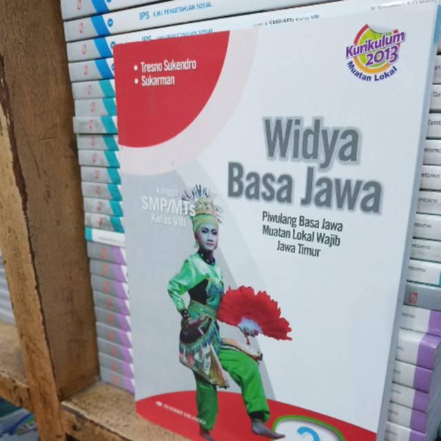 Download Buku Paket Bahasa Jawa Kirtya Basa Kelas 8   Soft ...