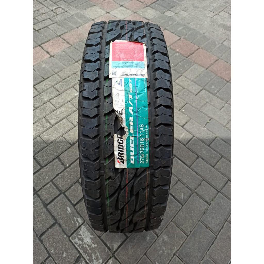 Bridgestone DUELER D697 AT 275/70 R16 Ban Mobil