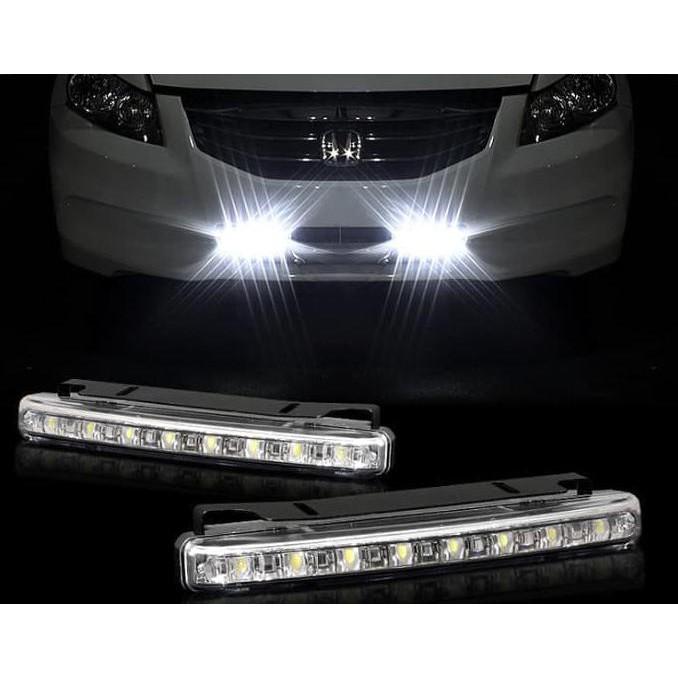 Aksesoris Lampu Led Drl Mobil Ertiga / New Ertiga