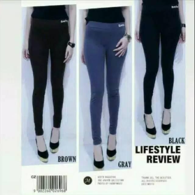 Legging Bebe Original Shopee Indonesia