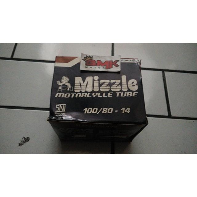 BAN DALAM 100/80-14 90/90-14 110/80-14 MIZZLE