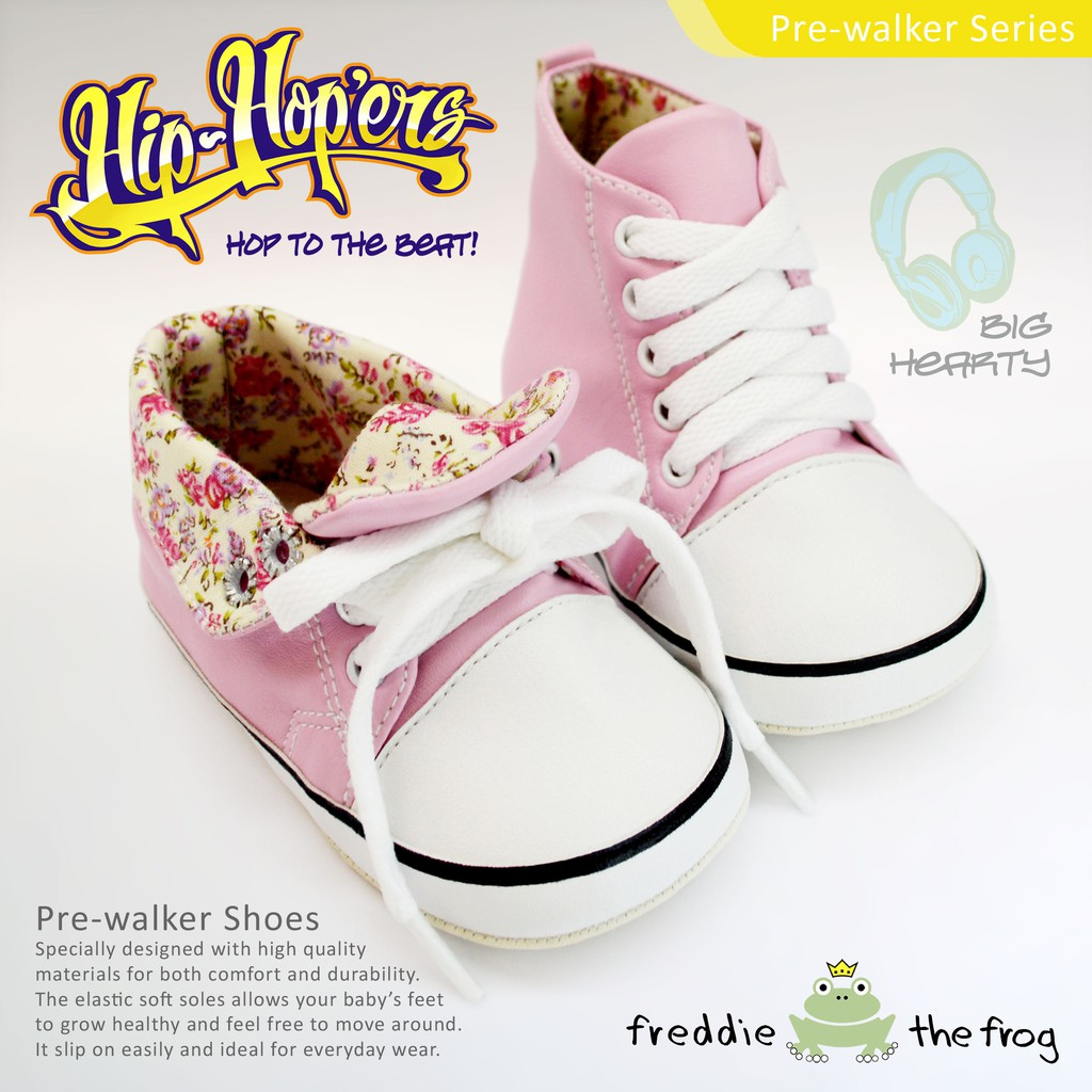 Skidder Sepatu Baby Motif 3d Kucing Pink Uk 22 Shopee Indonesia Lustybunny Shoes Motive Round Cokelat Tua