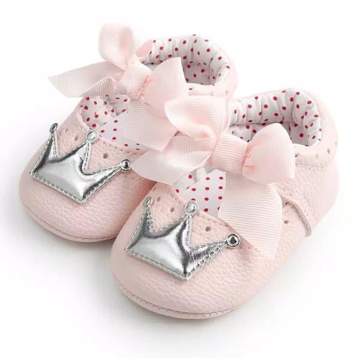 Harga Sepatu Bayi Populer Dan Lucu