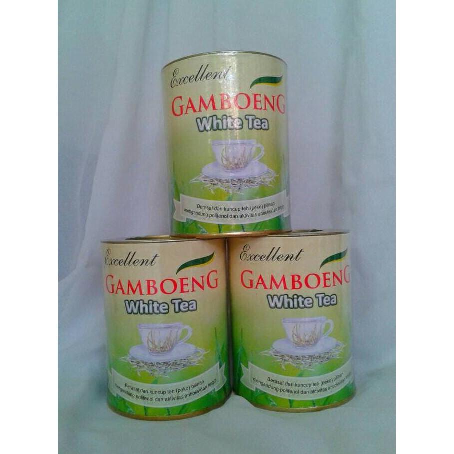 BEAR BRAND Milk White Tea Minuman Siap Minum 140ml [4 Pcs] Free Silver Pouch | Shopee Indonesia