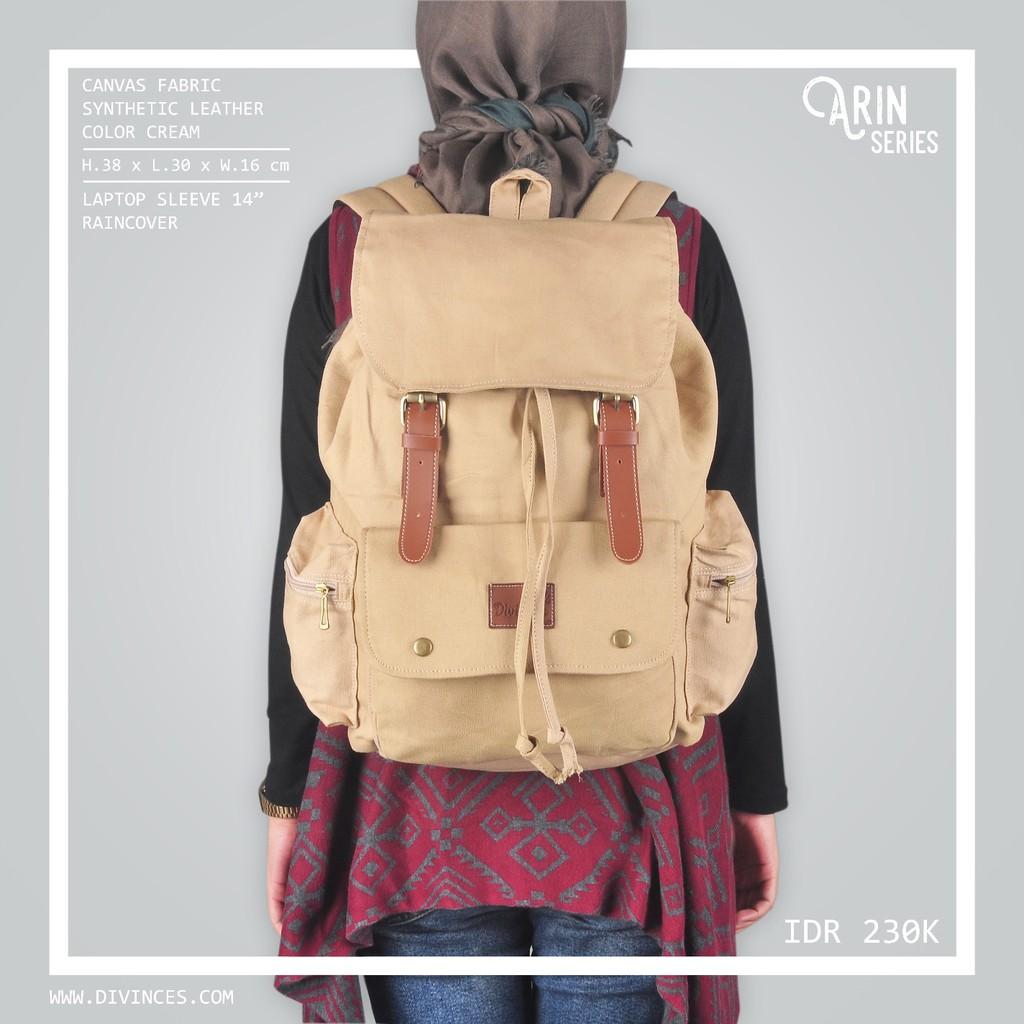 Fjallraven Kanken Classic Tas Ransel Shopee Indonesia 16l Standard Sekolah Outoor