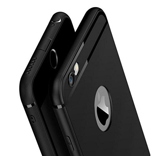 Glass Case Iphone 8 PLUS / 8+ Ultra Thin Luxury Casing Back Cover Kaca | Shopee Indonesia