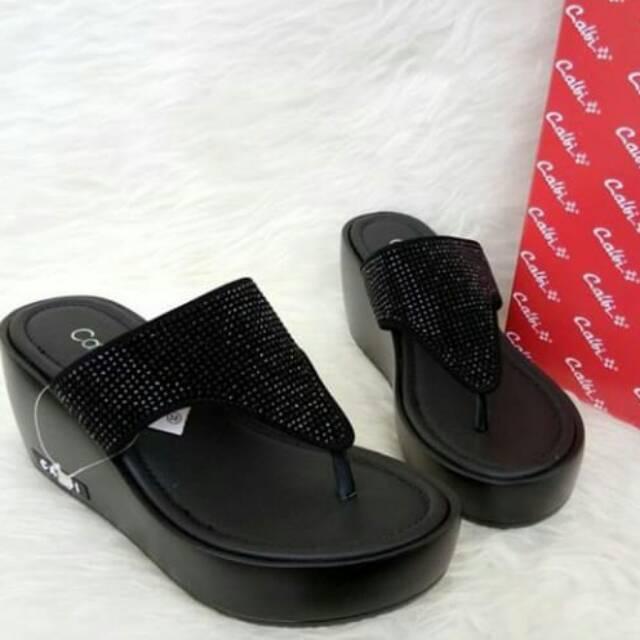 sandal calbi - Temukan Harga dan Penawaran Flip Flop   Sandals Online  Terbaik - Sepatu Wanita Maret 2019  402fd16c6c
