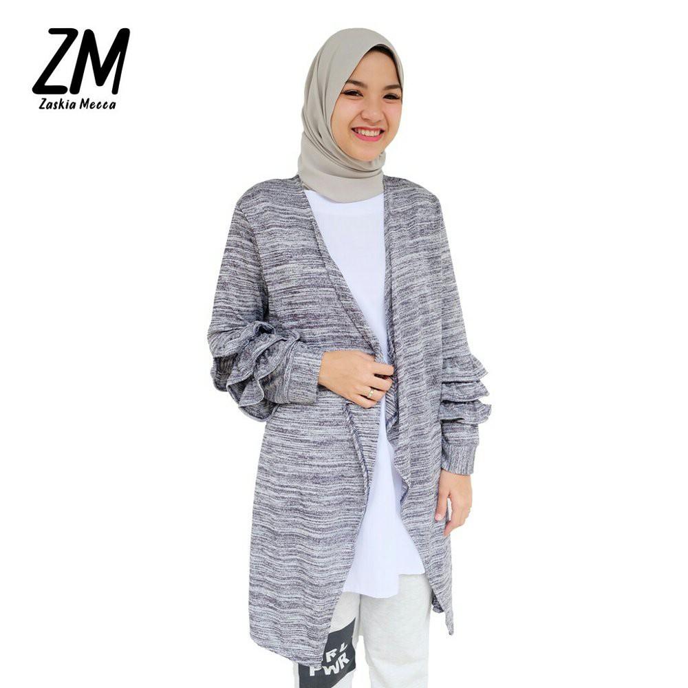 Sale Zaskia Mecca Haele Grey Outer