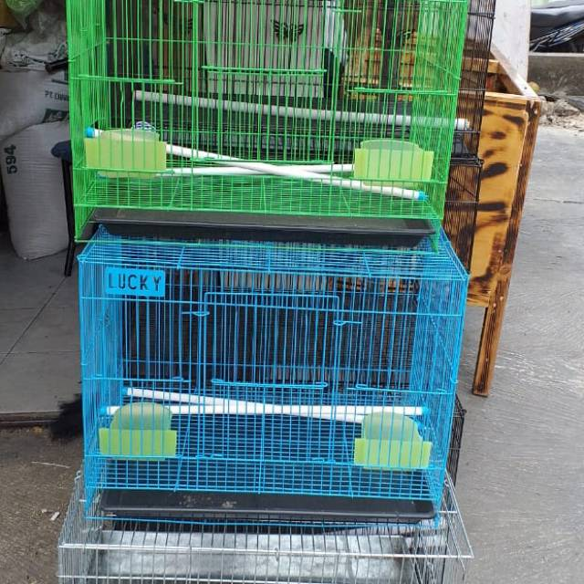 Kandang Kelinci Kandang Ternak Burung Shopee Indonesia