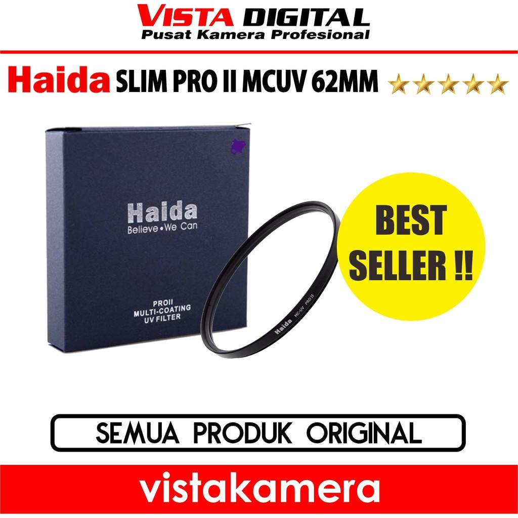 Promo Belanja Filterlensa Online Agustus 2018 Shopee Indonesia Haida Pro Ii S Super Wide Angle Mc Vari Nd 77mm Hd2140