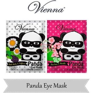 Vienna Panda Eye Mask thumbnail
