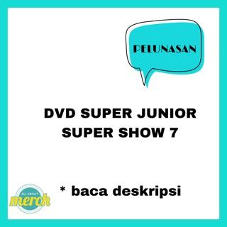 READY] SUPER SHOW 4 SS4 OFFICIAL MD BATH TOWEL SUPER JUNIOR SJ SUJU