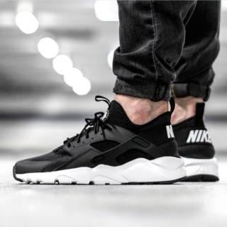 Nike Air Huarache Run Ultra BG