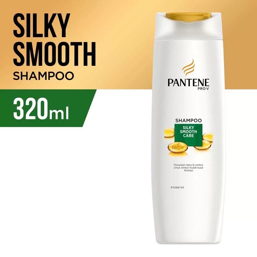 Tresemme Shampoo Keratin Smooth 170m  280cfe88b5