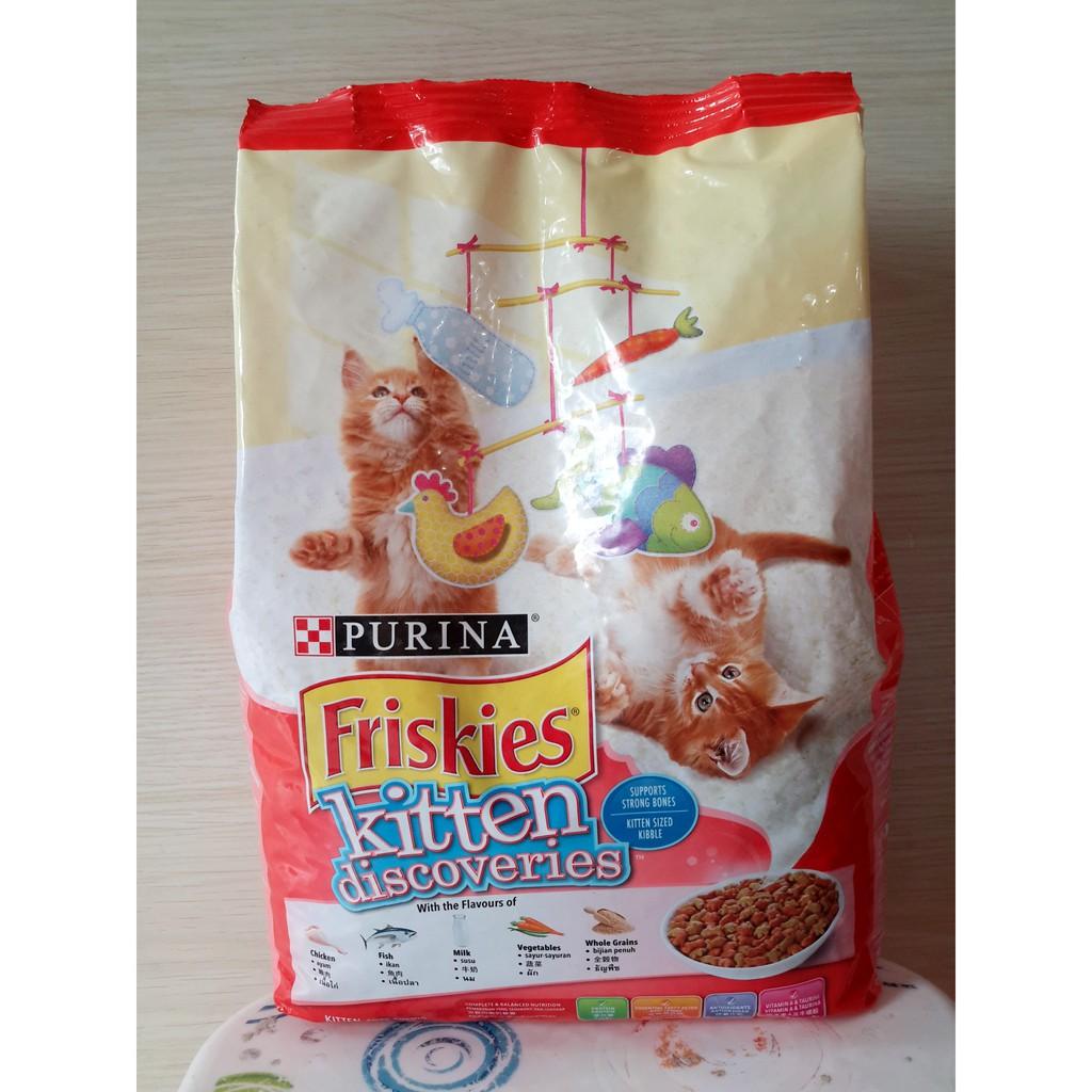 Friskies Seafood Sensations 12 Kg Shopee Indonesia Fancy Feast Classic Wet Fish Tuna 85g 24 Pcs Free Flashdisk