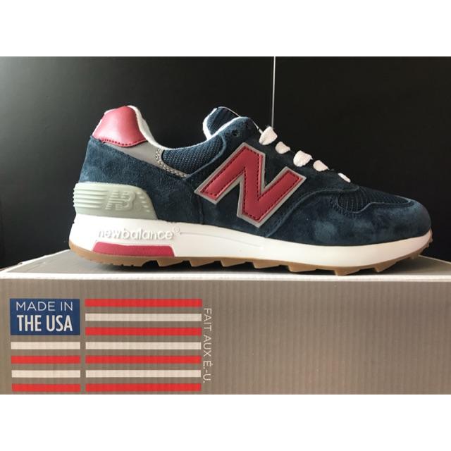Sepatu NEW BALANCE 1400 MADE IN USA ORIGINAL