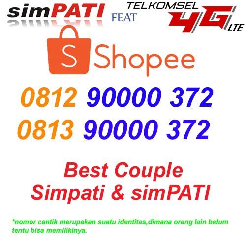 Telkomsel Simpati Loop 4G LTE 0822 58 58 58 43 + 0813 58 58 58 43