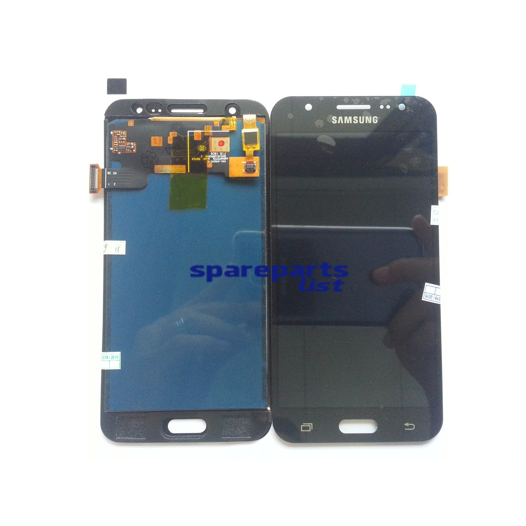 Kecerahan Layar Samsung Tidak Bisa Diatur