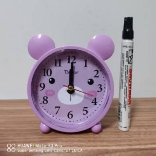 jam beker beep panda murah berkualitas - 069 | shopee