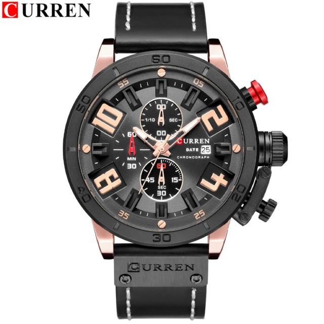 jam tangan curren - Temukan Harga dan Penawaran Jam Tangan Pria Online  Terbaik - Jam Tangan Februari 2019  df3162191e