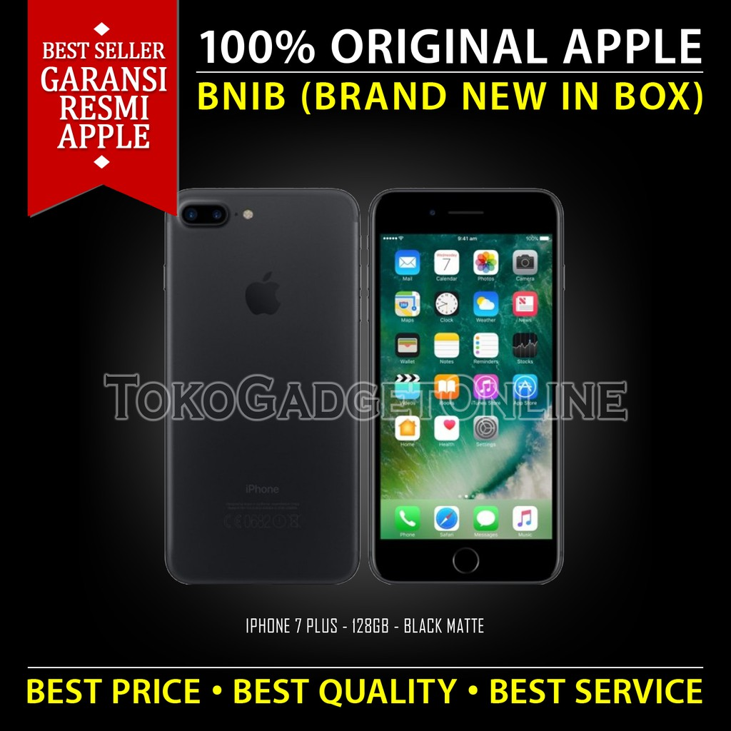 iphone-7-plus 128 - Temukan Harga dan Penawaran Handphone   Tablet Online  Terbaik - Handphone   Aksesoris Maret 2019  eb2bf018de