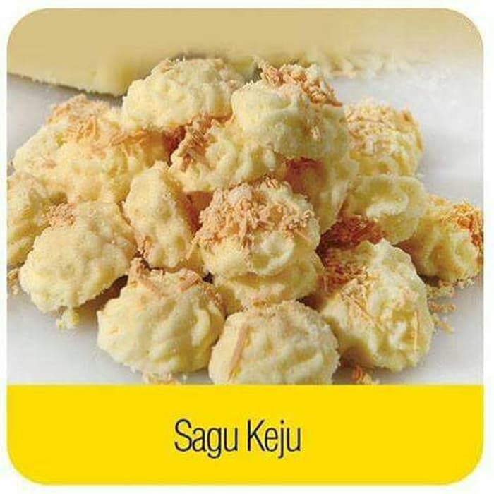 Sagu Keju Ina Cookies Reguler Shopee Indonesia