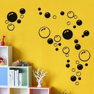 Unduh 42 Wallpaper Hitam Gelembung Paling Keren